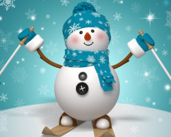 Ferie zimowe - grafik zajęć