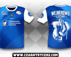 Koszulki klubowe - zamówienia do 20 września!