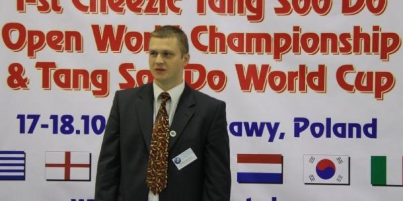 Polska Federacja Tang Soo Do