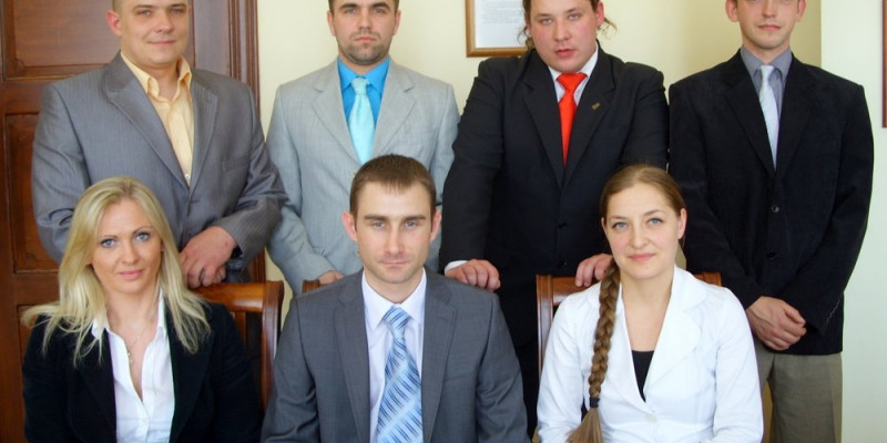 Spotkanie z Władzami Miasta Wejherowa