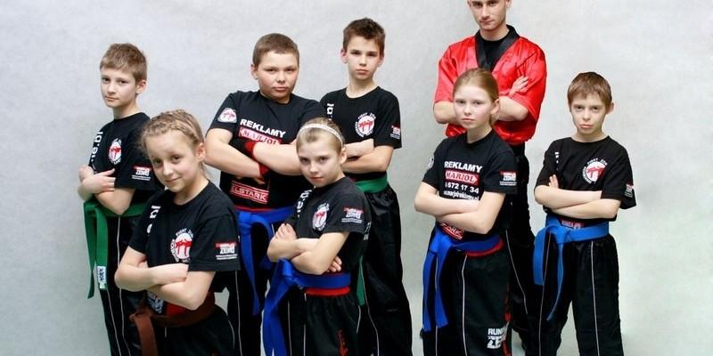 WKA WORLD CUP - szukamy Sponsorów
