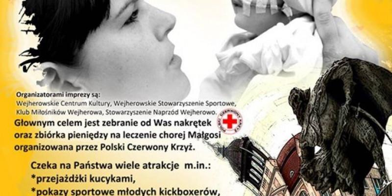 Festyn Rodzinny Zakręcone Wejherowo