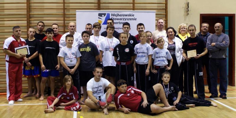 Seminarium z Cezarym Rzepnickim oraz pierwsi sędziowie WFMC