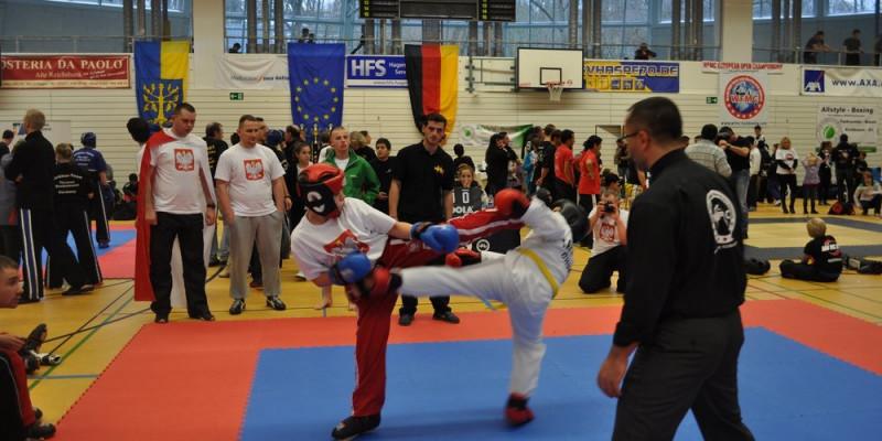 Wielki sukces Naszych zawodników w Hagen