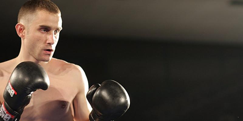 Trener Rafał Karcz Mistrzem Polski w kickboxingu