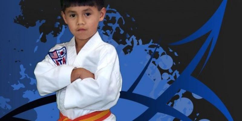Sekcja Karate w Naszym Klubie