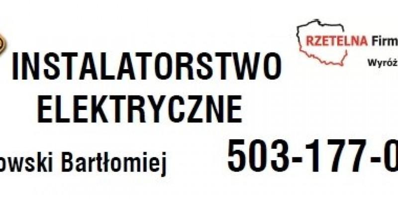 Elektryczne Instalatorstwo Bartłomiej Komkowski wesprze wyjazd na Mistrzostwa Świata do Hagen