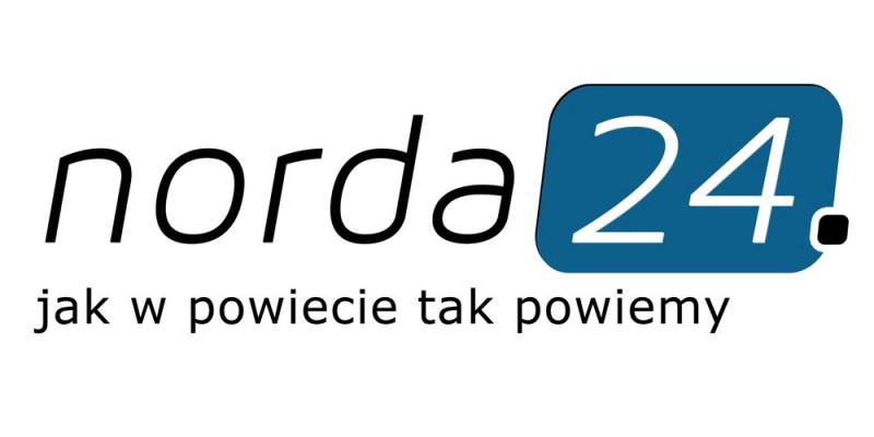 Współpraca z Norda24.pl