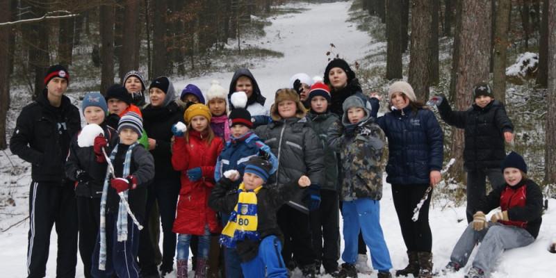 III zgrupowanie zimowe dla chętnych