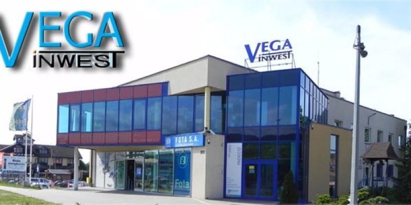 Vega Inwest Sponsorem medalistki Mistrzostw Świata z Hagen