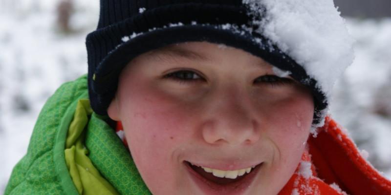 Treningi w ferie zimowe
