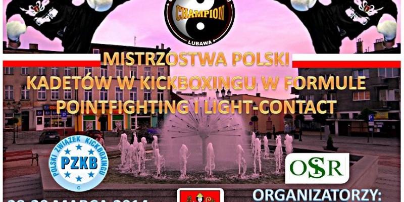 Szukamy Sponsorów wyjazdu na Mistrzostwa Polski w Lubawie