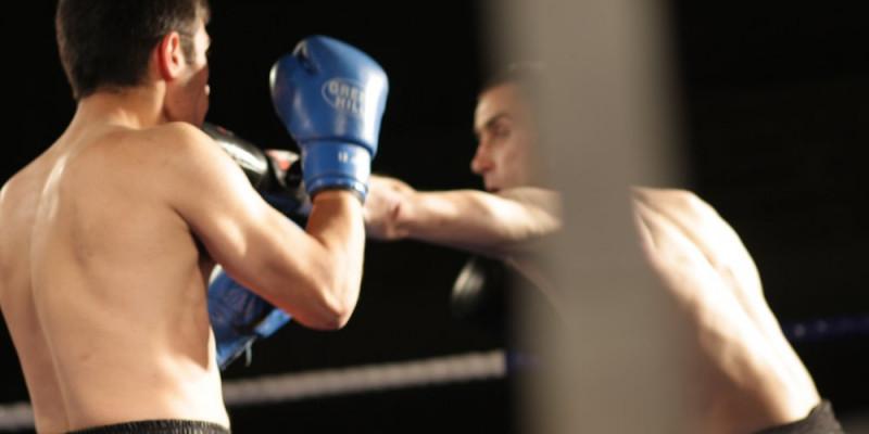 Zapraszamy na treningi boksu