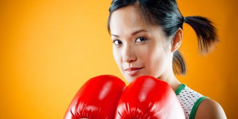 Treningi sztuk walki z elementami samoobrony w Tiger Gym dla rodziców i klubowiczów