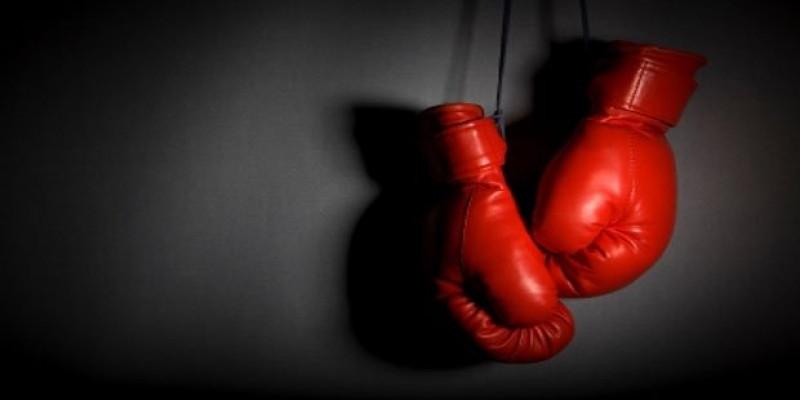 Zapraszamy na treningi boksu do Luzina