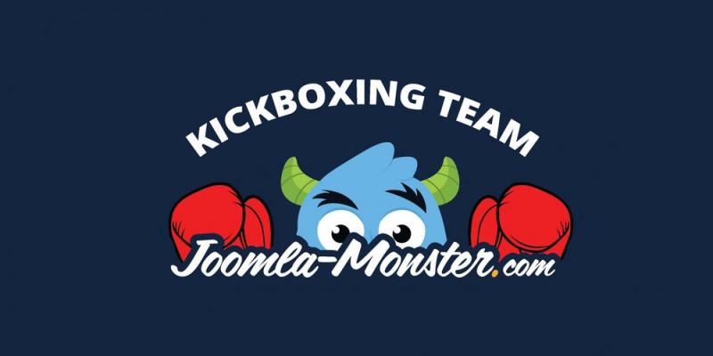 Joomla-Monster Kickboxing Team w Mikołowie