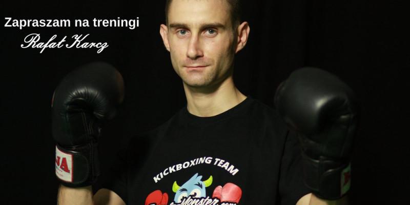 Nowy nabór na kickboxing