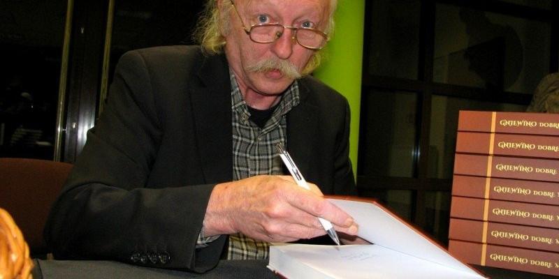 Nikola Siecińska w Książce Gniewino - Dobre miejsce