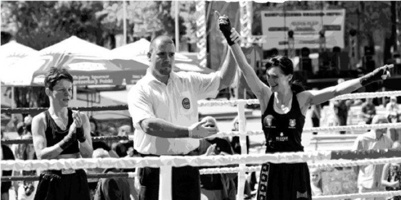 Puchar Europy w kickboxingu WAKO w Krynicy Zdrój