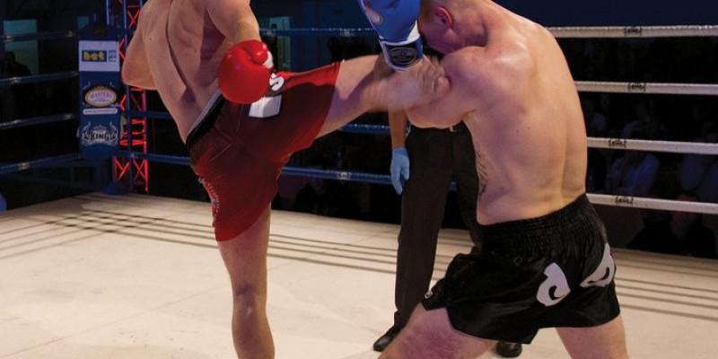 Mistrzostwa Polski w kickboxingu wersji kick-light