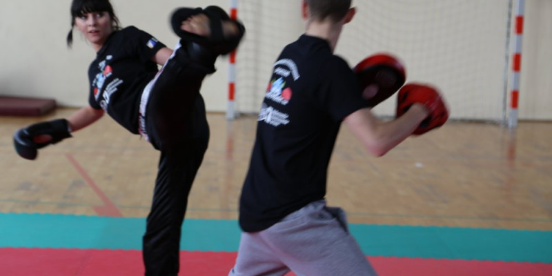 Mistrzostwa Województwa Lubelskiego w kickboxingu