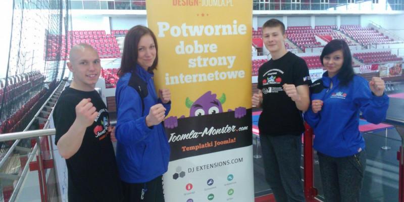 Złoto i srebro na Mistrzostwach Polski juniorów