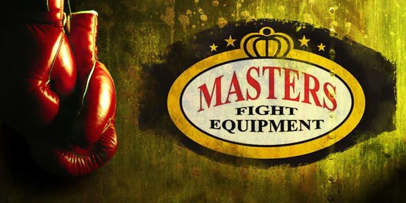 Firma Sport Masters Sponsorem naszego Fight Zone Gym!