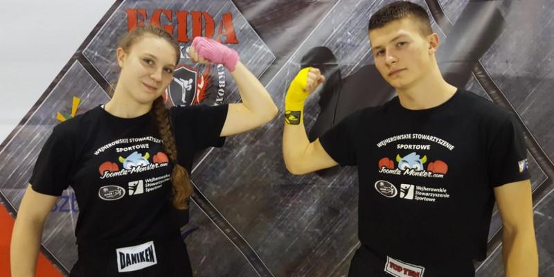 Puchar Polski Północnej w taekwondo