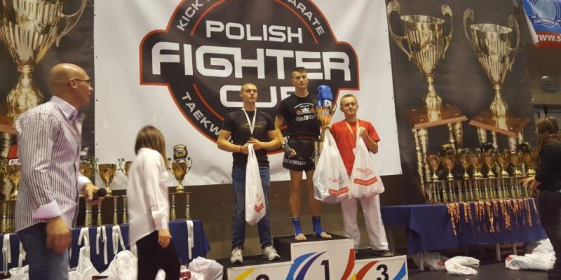 Mistrzostwa Polski full contact