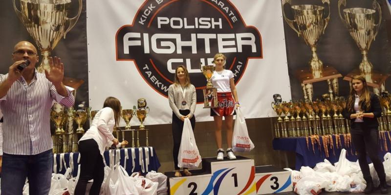 Polish Fighter Kids 2
