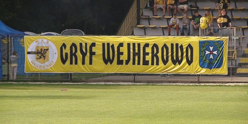 Bez emocji po meczu - wyjazdowy remis Gryfa Wejherowo ze Stalową Wolą