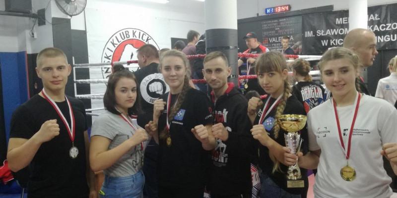 Mistrzostwa Polski Północnej w Gdańsku