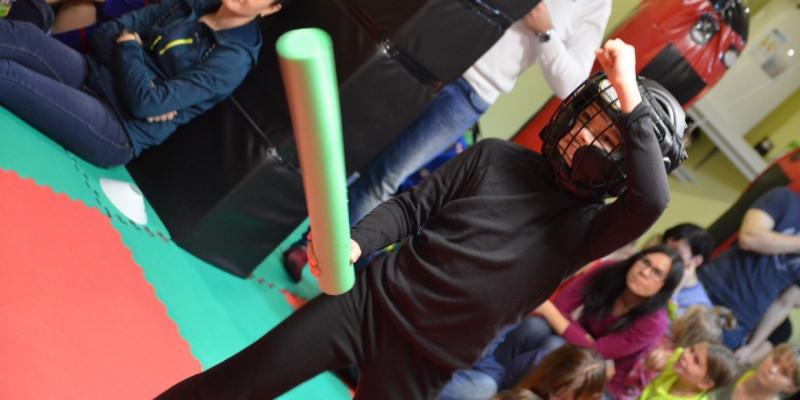 Klubowa Liga Kickboxingu - I edycja za nami