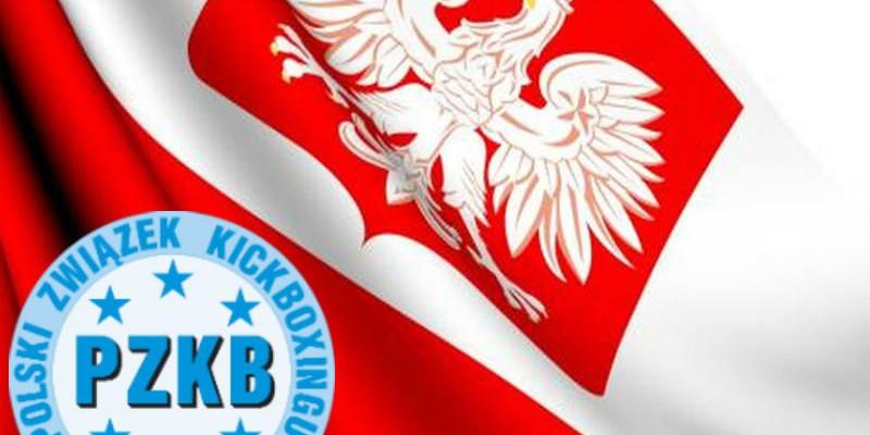Powołania na Mistrzostwa Polski w Mysiadle