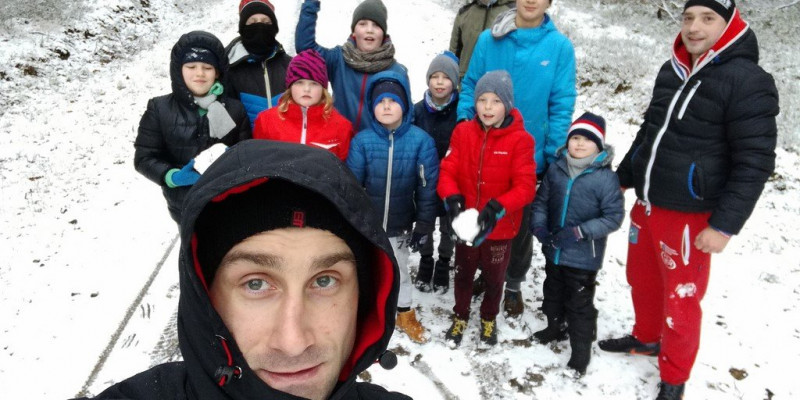 Obóz zimowy w Mikoszewie - zapraszamy!