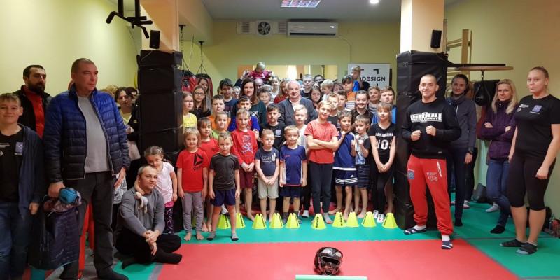 Klubowa Liga Kickboxingu - po drugim spotkaniu